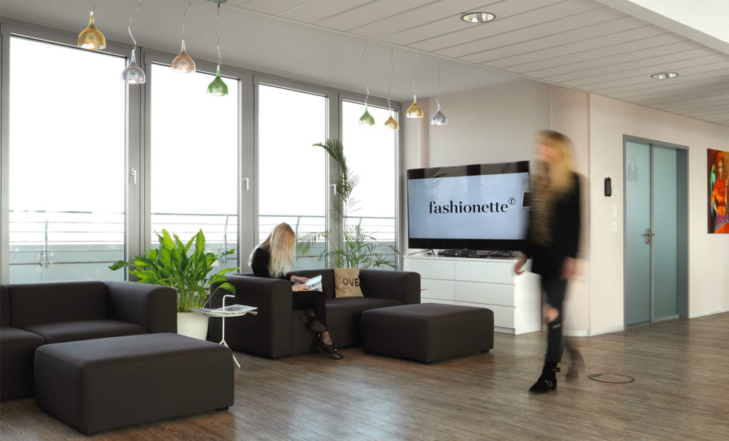Fashionette Office